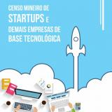 Censo de Startups MG