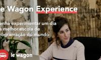 LE WAGON EXPERIENCE