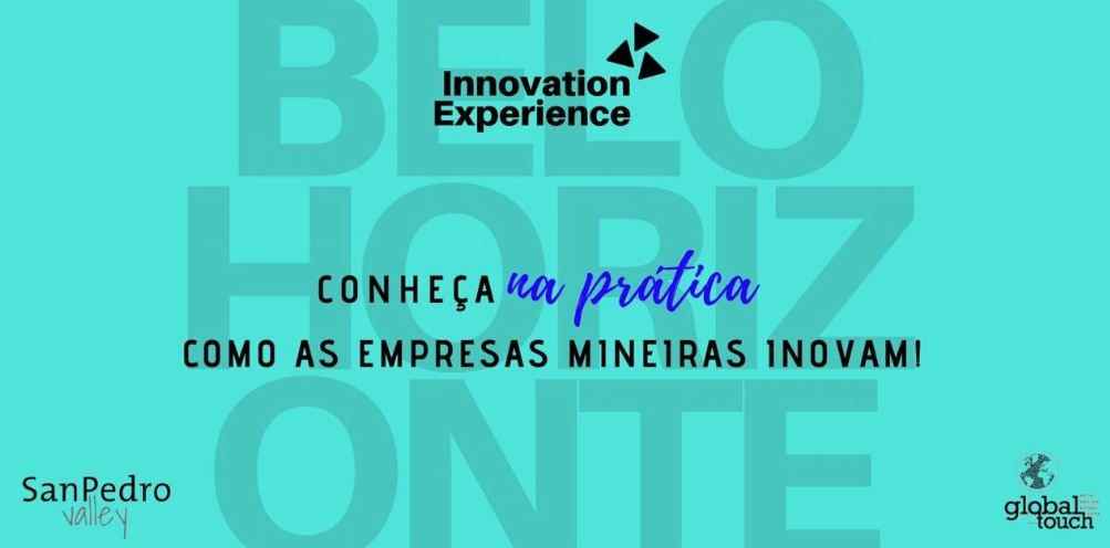 INNOVATION EXPERIENCE BH
