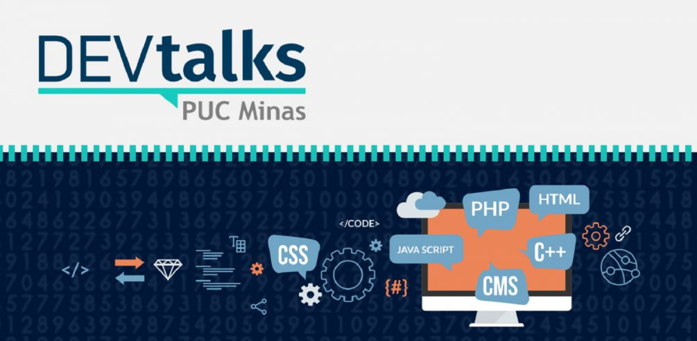 DEV TALKS PUC MINAS