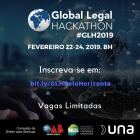 GLOBAL LEGAL HACKATHON 2019 - BELO HORIZONTE