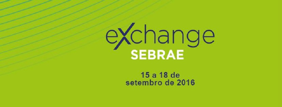 Exchange Sebrae