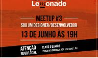 LEMONADE - MEETUP #3