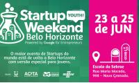 Startup Weekend Youth