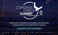 Corporate Startup Summit 2018