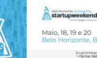 Startup Weekend BH Accessibility