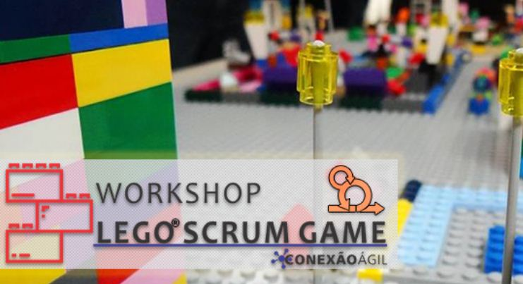 WORKSHOP LEGO® SCRUM GAME
