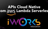 CURSO APIS CLOUD NATIVE COM AWS LAMBDA SERVERLESS
