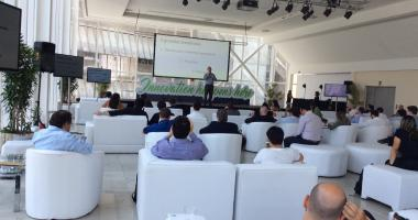 Cobertura Simi: Open Innovation Week