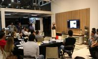 8 startups apresentam seus pitches no DemoDay do Start Colmeia