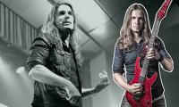 Guitarrista do Angra e Megadeth fala sobre marketing musical